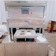 草莓干充氮气锁鲜气调包装机
