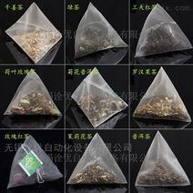 羅漢果茶三角包茶葉包裝機廠家供應