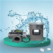 中压紫外线消毒器在水厂中的应用菌设备效果