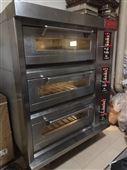 郑州商用烤饼烤箱