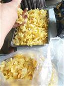 马铃薯片油炸机 薯片设备 薯片加工线参数