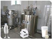 巴氏鮮奶殺菌機 小型鮮奶機價格 全套酸奶生產線廠家