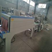 全封式热收缩L型流水线包装机