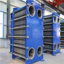 鍋爐板式換熱器的應用優點
