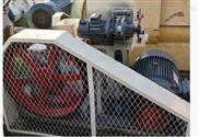 大米气流膨化机器