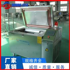 HDSD-800鲜虾液氮速冻机