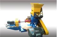 DGP60型水产饲料膨化机