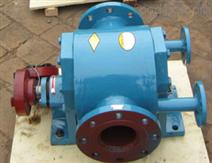 WQCB沥青泵 皂液泵 不绣钢保温泵 金海泵业