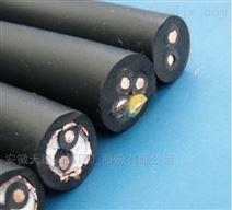 天康聚氨酯柔性拖鏈電纜