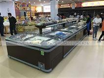湖南超市冷柜一般用最多是那个款式
