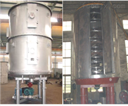 PLG系列盤式連續干燥機