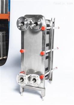 食品級板式換熱器