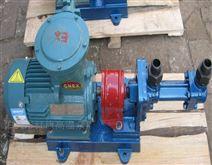 紅旗3G系列機械密封三螺桿泵參數價格