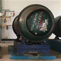 DCS-HT-G贵阳2000kg模拟量钢瓶秤 2.5t氯瓶电子称
