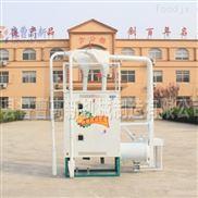 玉米机器生产厂家 玉米扒皮机 玉米磨渣机