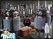 酸奶生产设备-乳制品设备生产线价位-巴氏牛奶灭菌机多少钱
