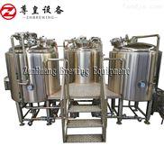 酵素啤酒设备生产线