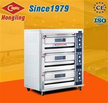 商用電烤箱烤餅烤箱