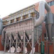 小型燃煤锅炉脱硫除尘器特点及优势