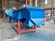 沙场矿场沙石分离机骨料振动筛选机