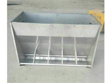 喂食槽育肥猪用不锈钢料槽