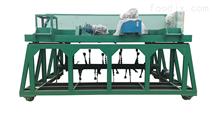 槽式发酵翻堆机器