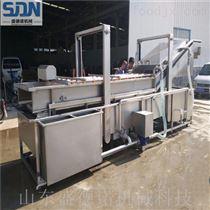 SDN-800枸杞加工成套设备