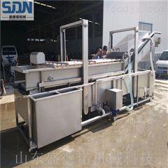 SDN-800鸡爪解冻机