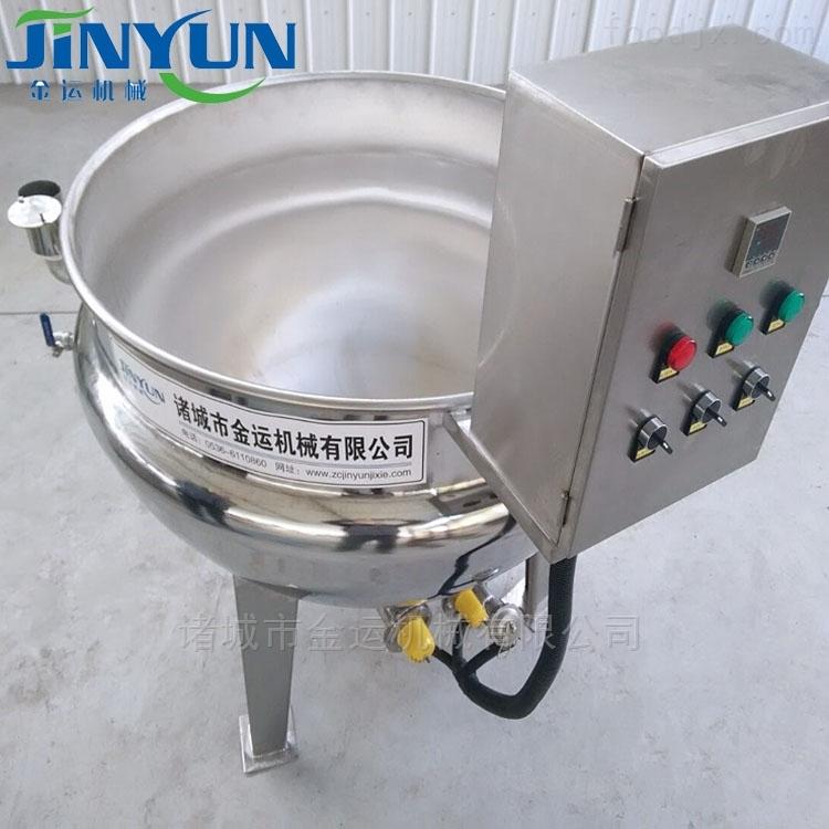 400L-400L立式電加熱鹵煮鍋