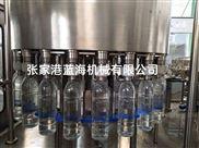 廠家直銷全自動純凈水灌裝設備