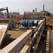 污泥脱水处理设备 带式压滤机设备生产厂家