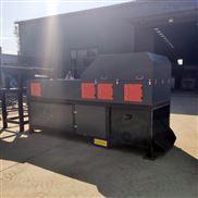 不锈钢塑料分选机解决固废垃圾分离难题