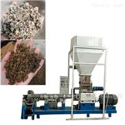 牛羊饲料棉籽粕膨化机