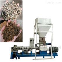 牛羊飼料棉籽粕膨化機