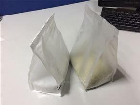 四邊燙封口插腳袋顆粒包裝機