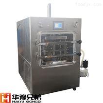 诊断试剂一平方压盖冷冻干燥机