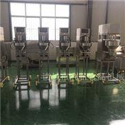 利特生产厂家供应肉丸机 全自动肉丸成型机