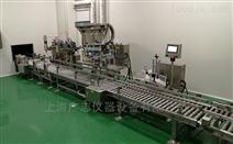 易氧化灌装生产厂家,润滑油、食用油灌装机