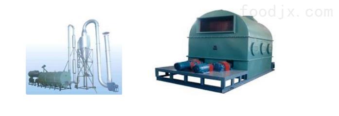 劲风系列高湿物料干燥机