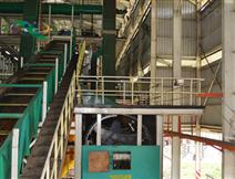 棕榈油成套加工设备机