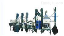 30吨小米加工成套设备