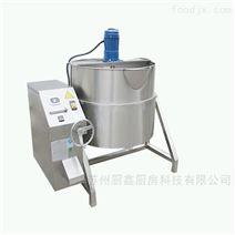 苏州厨鑫供应大型自动炒菜机行星搅拌机