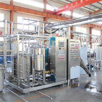 甘孜酸奶加工设备厂家