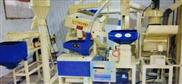 15型全自動礱谷碾米機器