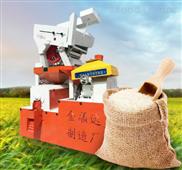 碾米成套組合機
