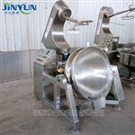 400L全自動電加熱調味品炒鍋