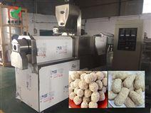 廣西麻通生產設備,膨化食品設備
