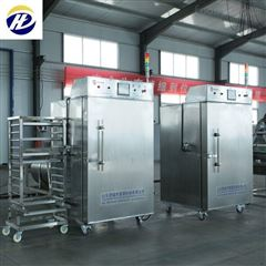 HDSD-2000柜式液氮速冻机