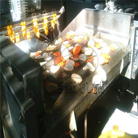 凈菜加工設備就選擇明超機械