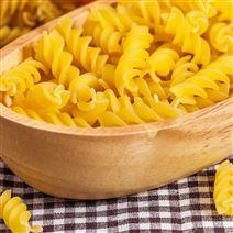单螺杆膨化DL3000意大利面面食食品生产线